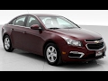 2015 Chevrolet Cruze 2LT from Ride Time in Winnipeg, MB | ridetime.ca
