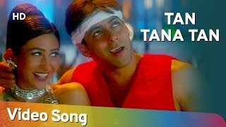 download lagu Tan Tana Tan Tan Taara - Salman Khan - gratis