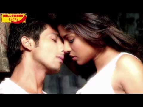 Shahid Kapoor's Hot Kisses With Kareena Kapoor And Priyanka Chopra video