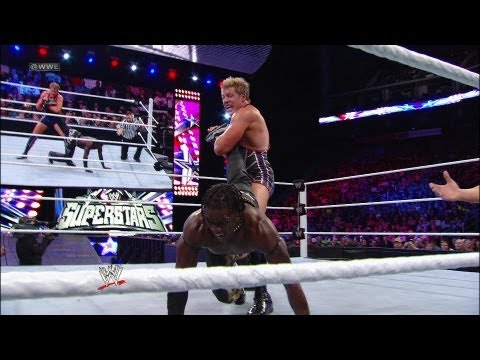 WWE Superstars: February 2, 2012