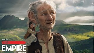 THE BFG - Arabic Subtitled HD Payoff Trailer