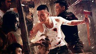 Phim Kinh Dị Hay Nhất 2019  Thành Phố Zombie Vietsud Thuyết Minh