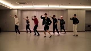 """proof that got7's """"if you do"""" choreography goes with anything"""