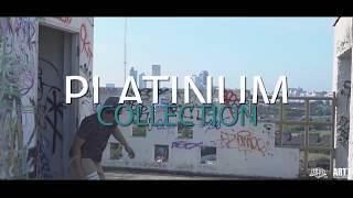 Platinum Collection/Crew   Thailand BBoy 🇹🇭   Welcome to PTN (MV)
