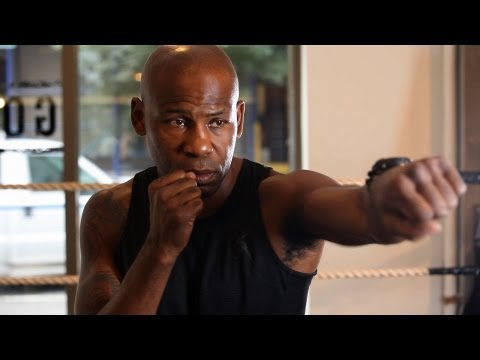 How to Throw a Left Jab | Boxing Lessons for Beginners