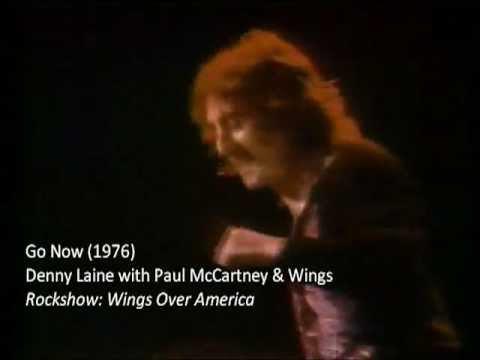 Paul McCartney - Go Now
