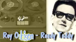 Watch Roy Orbison Dont Be Cruel video