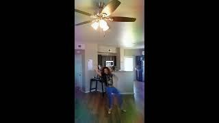 Jessica Leah Camarena Dancing to