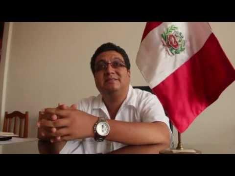 Trata y salud en Madre de Dios. Entrevista a Luis Valencia, Sub Director, Hospital Santa Rosa MdD