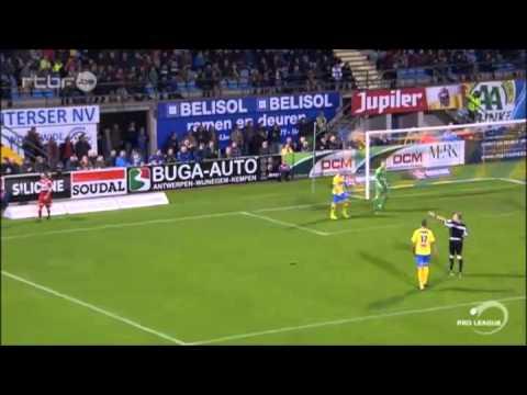 Westerlo 2-1 Kortrijk