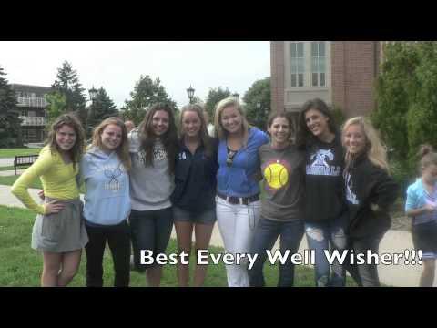 Nazareth Academy Baseball - 2010 - Summer State Champs