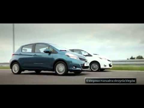 Toyota Yaris 2012 - Toyota Yaris 2013 - Toyota Yaris 2014