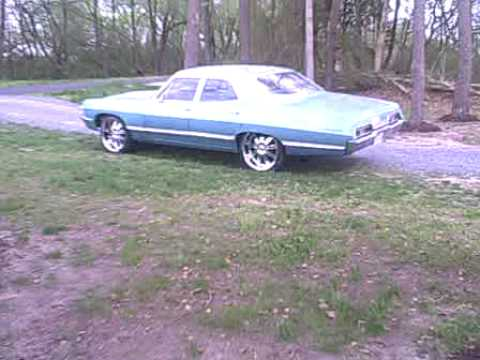 CHEVY DONK *OLD VIDEO* Video