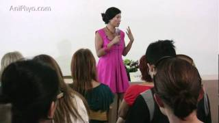 Ani Phyo - Ani's Raw Food Asia - Probiotics, Happiness, Longevity