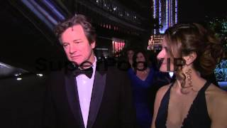 INTERVIEW: Livia and Colin Firth on ethical fashion, the ...