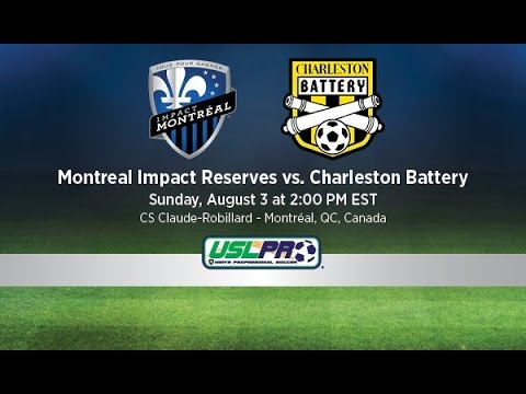 IMFC Reserves vs Charleston Battery