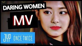 download lagu Twice Daring Women   Fandmade  Jihyo Chaeyoung gratis
