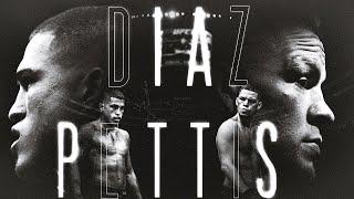 "Diaz vs Pettis Promo UFC 241 | RETURN OF DIAZ | ""It's Showtime"""