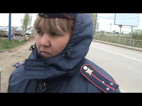 ИДПС Титова / на 196 дней просроченное удостоверение и потеряла справку