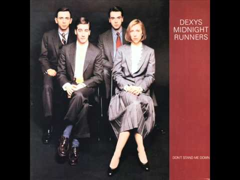 Dexys Midnight Runners - The Occasional Flicker