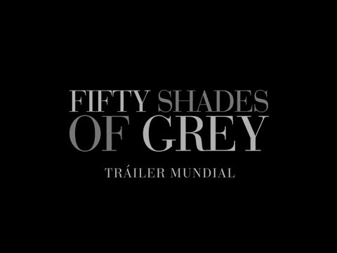 Fifty Shades of Grey: Tráiler (US Hispanic Version / Versión Hispana EE.UU.)