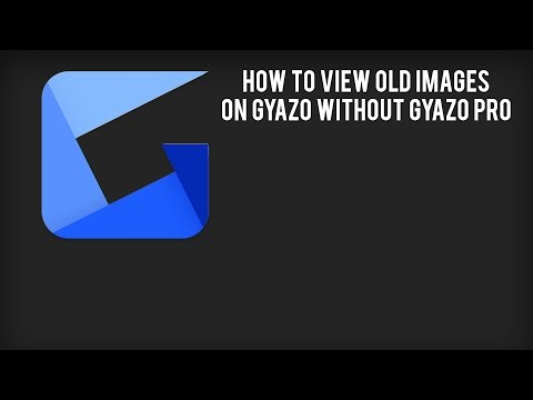 [Tutorial] How to view OLD Gyazo Images without Gyazo Pro