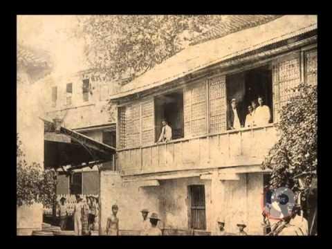GINEBRA SAN MIGUEL MILESTONES: Philippine Revolution 9TV