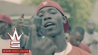 """Jay Fizzle """"Fuck A Nigga"""" (Of Young Dolph's Paper Route Empire) (WSHH Exclusive - Music Video)"""