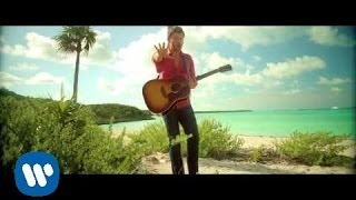 Brett Eldredge - Beat of the Music (Official Music Video)
