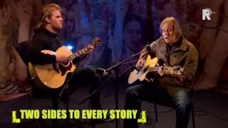 Watch Walter Trout Two Sides To Every Story video