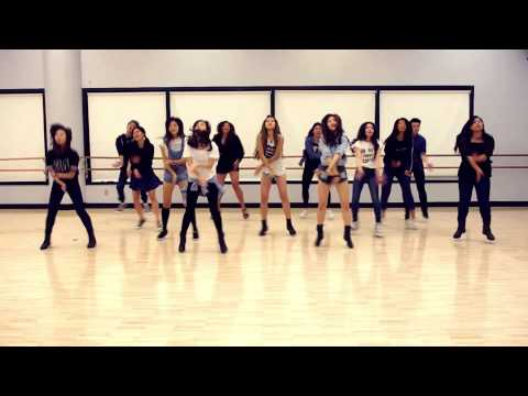 [Koreos] 4Minute - 오늘뭐해 Whatcha Doin' Today Dance Cover
