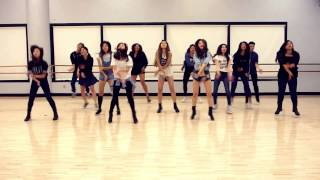 Koreos 4Minute Whatcha Doin Today Dance Cover