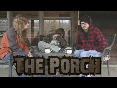 "The Porch Episode One: ""My Favorite Porn Star is Selena Gomez"""
