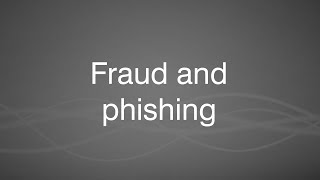Avoid email fraud and phishing thanks to Cable Axion!