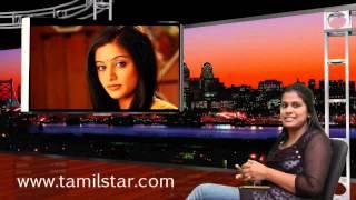 Jegapathy babu recommends Priyamani