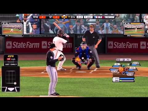 MLB 12 The Show | New York Mets Franchise Ep. 10: Looking to Bounce Back!