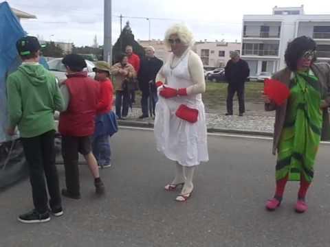 Carnaval de Ferreira do Z�zere 2015
