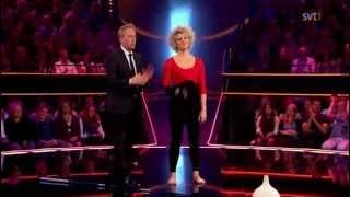 Svenska Minuten - Säsong 1 Avsnitt 1 (Del 3/6)