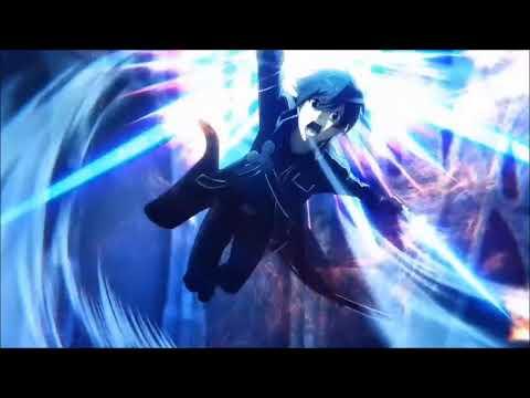 "Sword Art Online: Ordinal Scale OST-""Aincrad Boss Battle/Fight Soundtrack"" (Yuki Kajiura)"