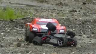 My Losi Roars, Does yours?