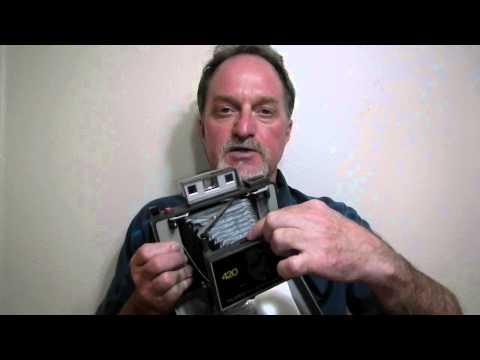 Automatic Land Camera 420