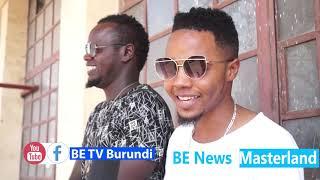Download Lagu BE NEWS Masterland avuga iki ku ndirimbo nshasha Stein ya Big Fizzo? BE TV Burundi Gratis STAFABAND