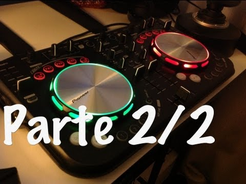 Pioneer DDJ Wego Full Review Pt 2/2 (Español)