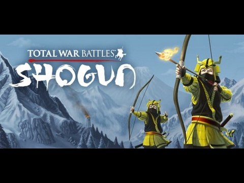 How to download Total War Battles: Shogun on Android for free!