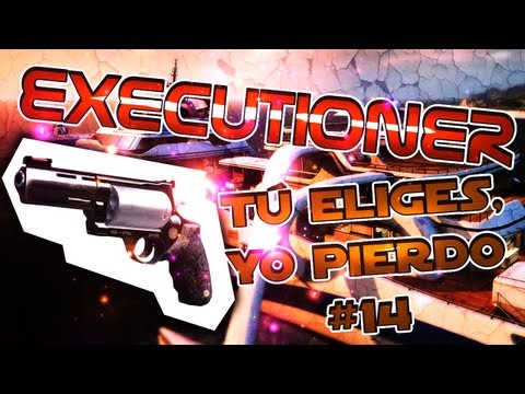 EXECUTIONER!! - Black Ops 2 - Tú eliges, yo pierdo #14