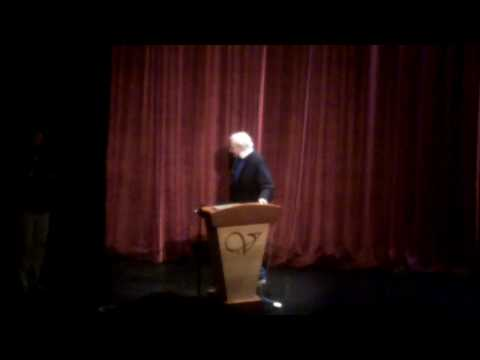 "Roger Ebert says ""Synecdoche, New York"" is the Film of the Decade at Ebertfest"