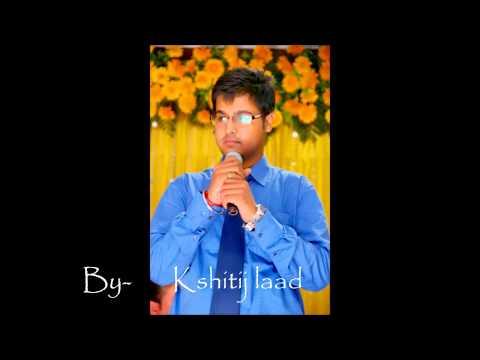 Agar Bewafa Tujhko Pehchan Jate By Kshitij Laad video