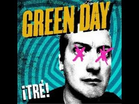 Brutal love by Green Day