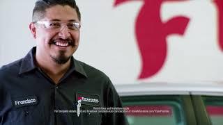Meet Francisco   Triple Promise   Firestone Complete Auto Care