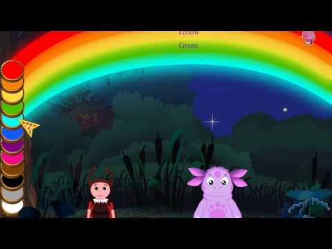 Лунтик: Учит английский язык. Развивающее видео для детей.